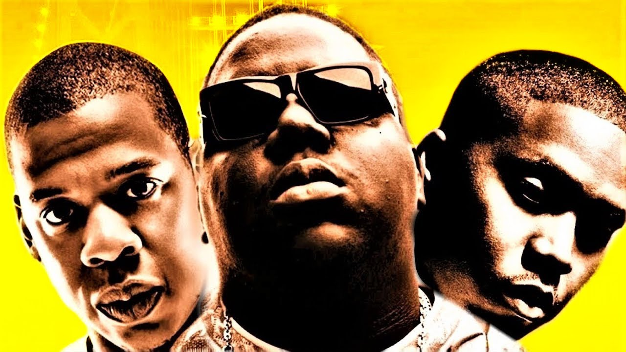 Most popular rap songs of all time