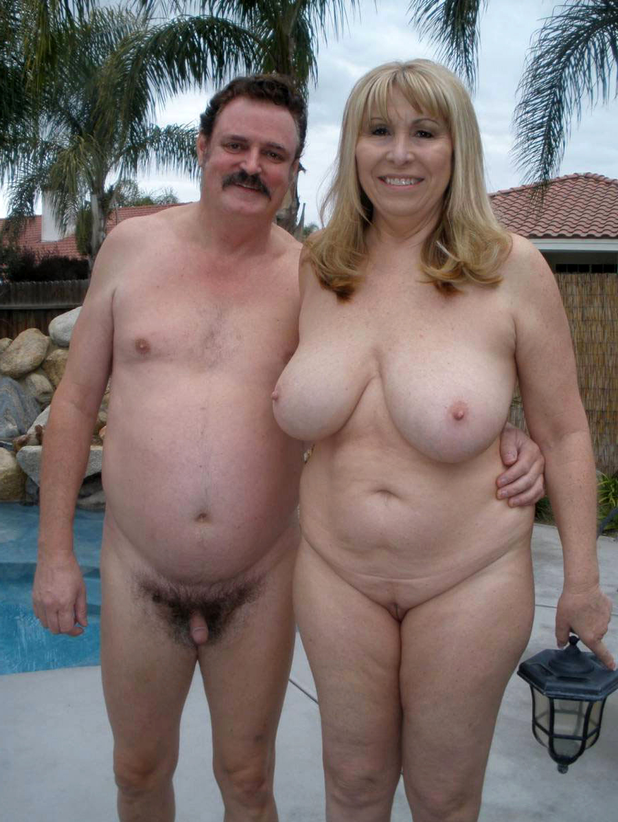 Mature married pussy