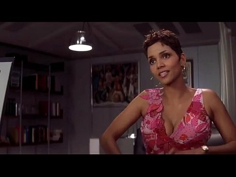 Halle berry hot pussy