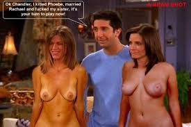 Tv nude fakes
