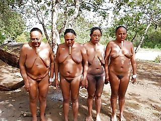 Naked tribe pictures