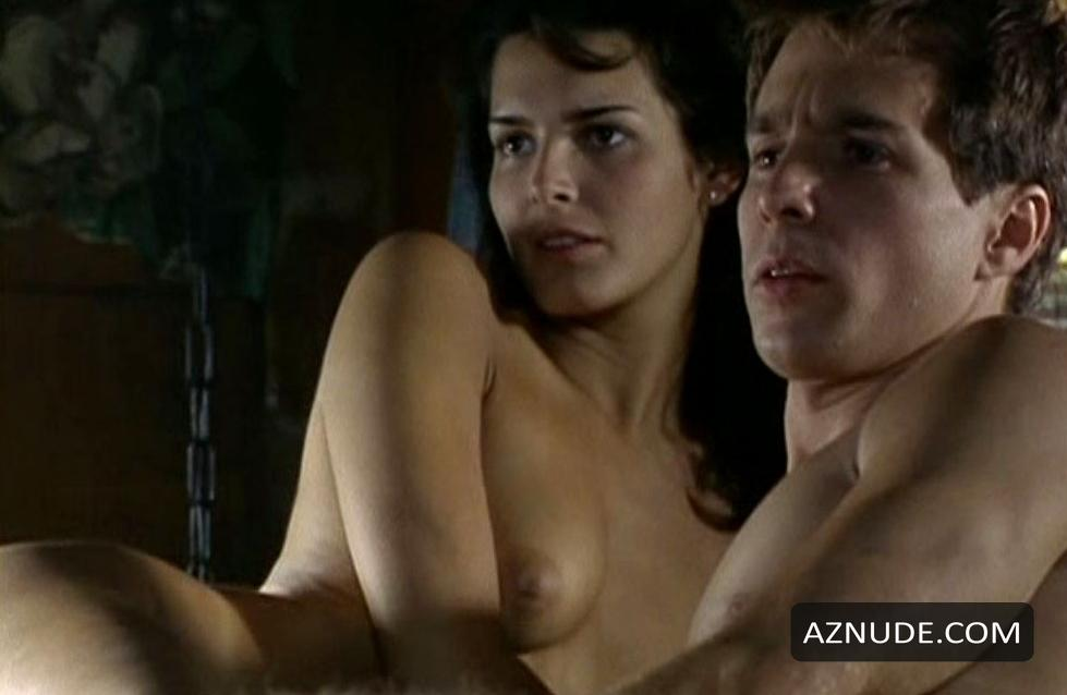 Angie harmon nude images