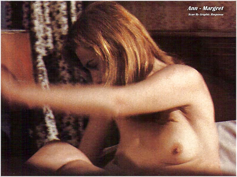 Ann margret ever been nude