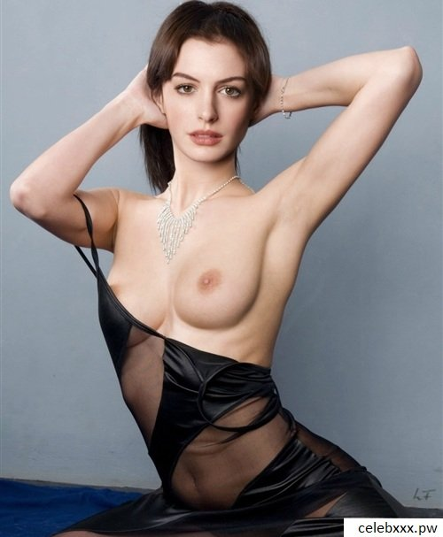 Anne nude