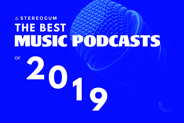 Best new music podcasts