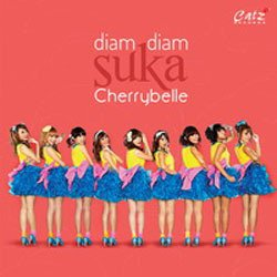 Download lagu i ll be there for you cherrybelle