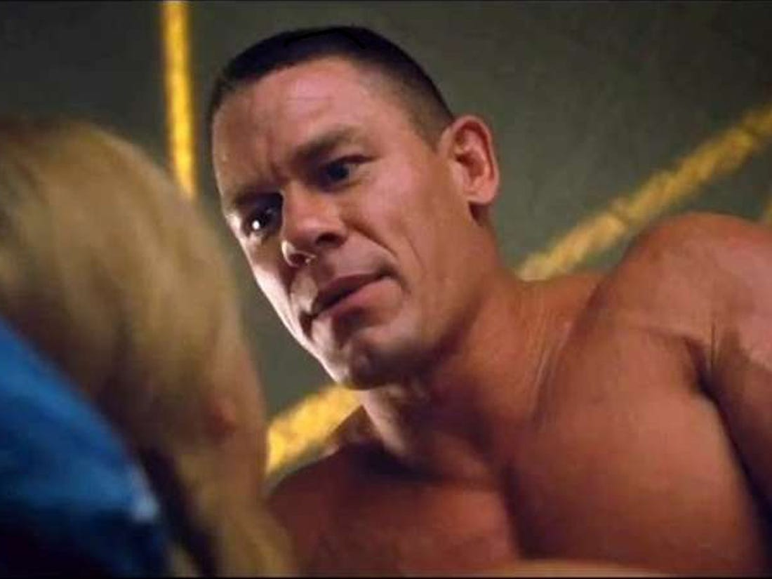 John cena nude naked picture