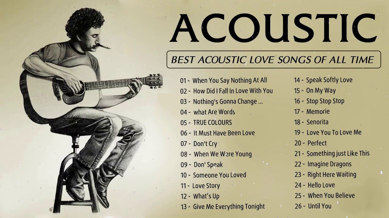 Loving you cover acoustic