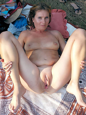 mature breasts naked