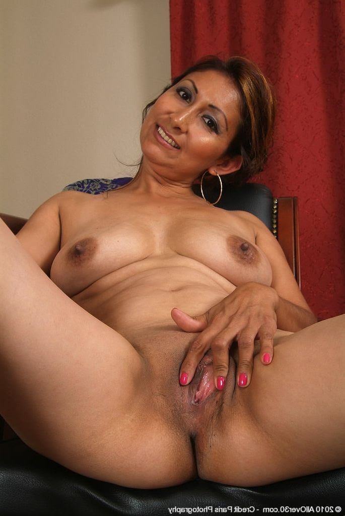 Mexican matures naked