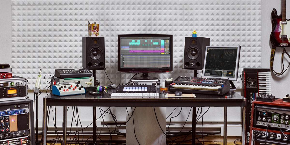 Music production courses in new zealand