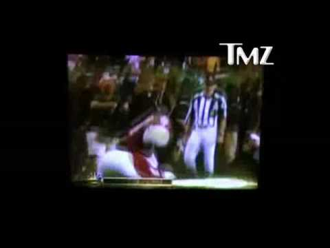 Porn aired during superbowl