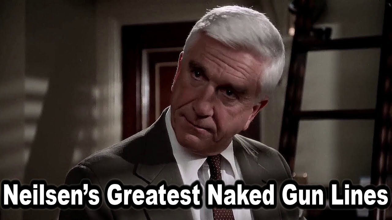 Quotes from naked gun
