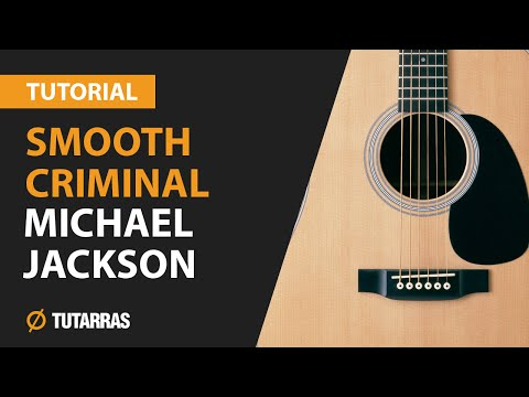 Smooth criminal cover acoustic