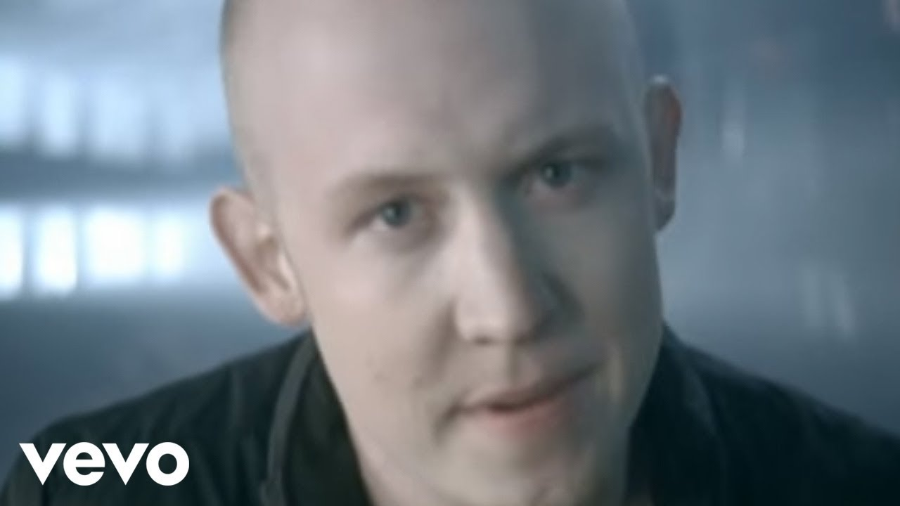 The fray say when video