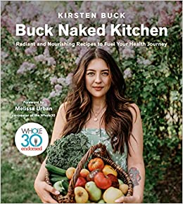 The naked kitchen online