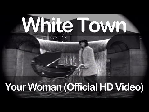 White town your woman star wars